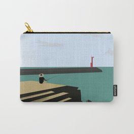 Island Fishing Carry-All Pouch
