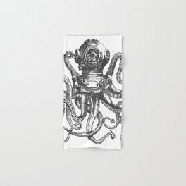 Deep Sea Diver 2 Hand & Bath Towel