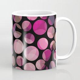 Abstract Dotted BG III Coffee Mug