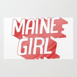 Maine Girl Rug