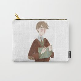 Lupin Carry-All Pouch