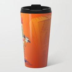 Game Bowie Travel Mug