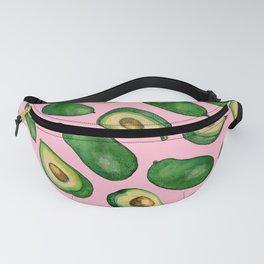 avocado life Fanny Pack