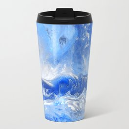 Forever Waves Travel Mug