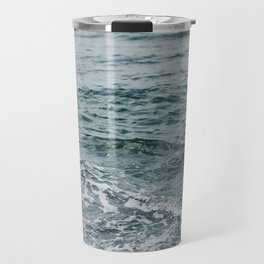 Arctic Waters Travel Mug