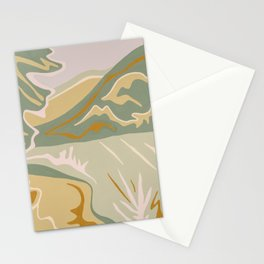 River Road Field Stationery Cards