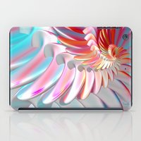 angel wings iPad Cases featuring Angel Wings by ArtPrints