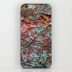 Peaceland iPhone & iPod Skin