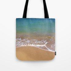the Pacific Ocean Tote Bag