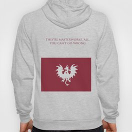 Dragon's Dogma - Masterworks, All Hoody