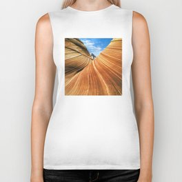 Awesome Beauty: Paria Canyon Biker Tank