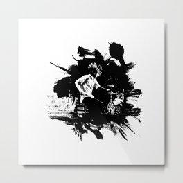 RATM Metal Print