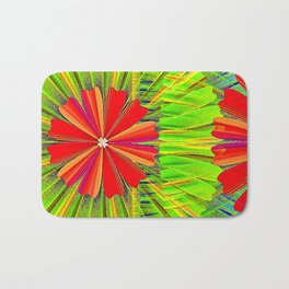 Ode to Spring Bath Mat