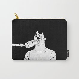 Feel the Music with Stevie Wonder Carry-All Pouch