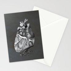 Transplantation I Stationery Cards