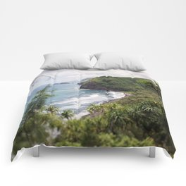 Pololu valley Comforters