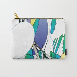 Color #2 Carry-All Pouch
