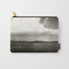 Thar be a storm brewin' Carry-All Pouch