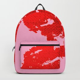 Love Is Backpack