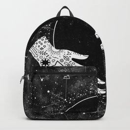 Astrology Hands Backpack