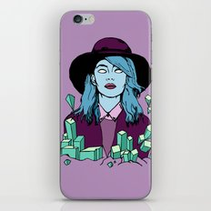 Omnipotent iPhone & iPod Skin