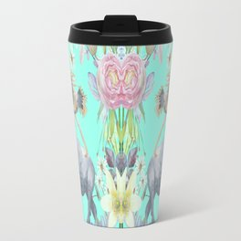 Best Friends Make All Things Possible - Bagaceous Travel Mug