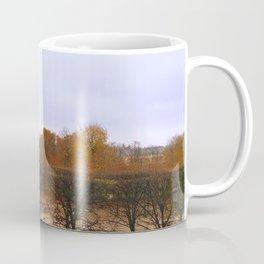 Autumn in the city Coffee Mug