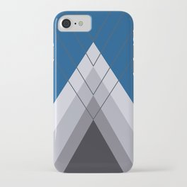 Iglu Lapis Blue iPhone Case