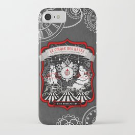 The Night Circus iPhone Case