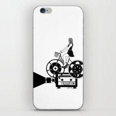 Cinema Paradiso iPhone Skin