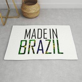 Made In Brazil Rug