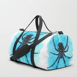 Diamond spider Duffle Bag