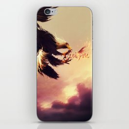 The Prey iPhone Skin