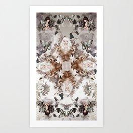Animal Spirits: 1 Art Print
