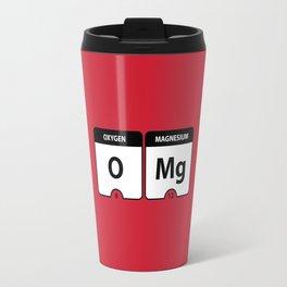 OMG Periodic Table Travel Mug