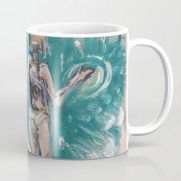 I Want A Hundred Days of Bright Lights Coffee Mug