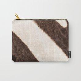 Zebra - stripes - #society6 #buyart #decor Carry-All Pouch