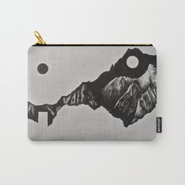 Harmony Sketch 9 Carry-All Pouch