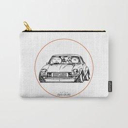 Crazy Car Art 0095 Carry-All Pouch