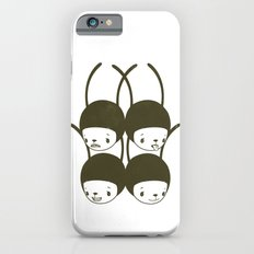 I WANT TO HOLD YOUR HAND iPhone 6s Slim Case