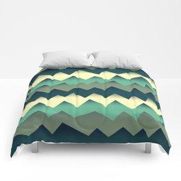 Boohoo! Comforters