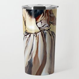 Semasen - Sufi Whirling Dervish Travel Mug