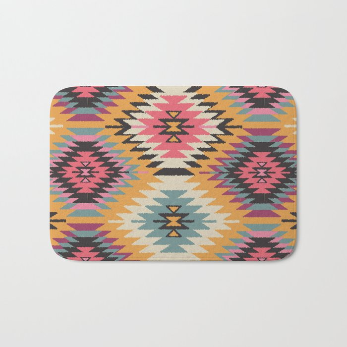 Navajo Dreams Bath Mat