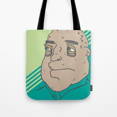 King Sh... Tote Bag