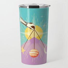 SOLAR SHIPS Travel Mug