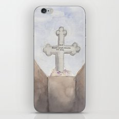 Checkpoint iPhone & iPod Skin