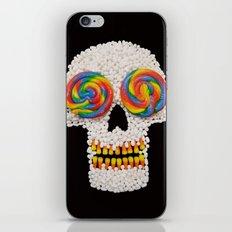 Skullipop iPhone & iPod Skin