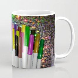Marker My Words Coffee Mug