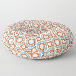 Hoops (70's style) Floor Pillow