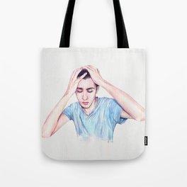 Conscience Tote Bag